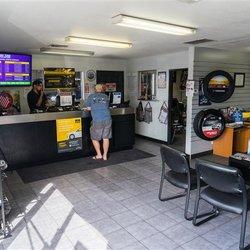 Evans Tire & Service Centers 24 s & 115 Reviews Tires