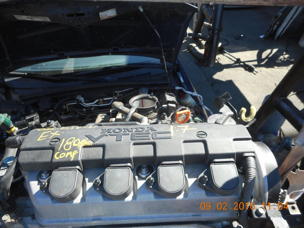 Mayfair Auto Wreckers: 18 N King Rd, San Jose, CA