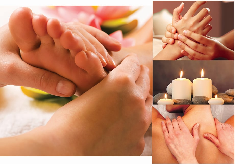 Blissful Foot Spa: 27629 Chagrin Blvd, Woodmere, OH