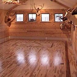 Creative Design Flooring - Flooring - 3477 N Tipsico Lk Rd ...