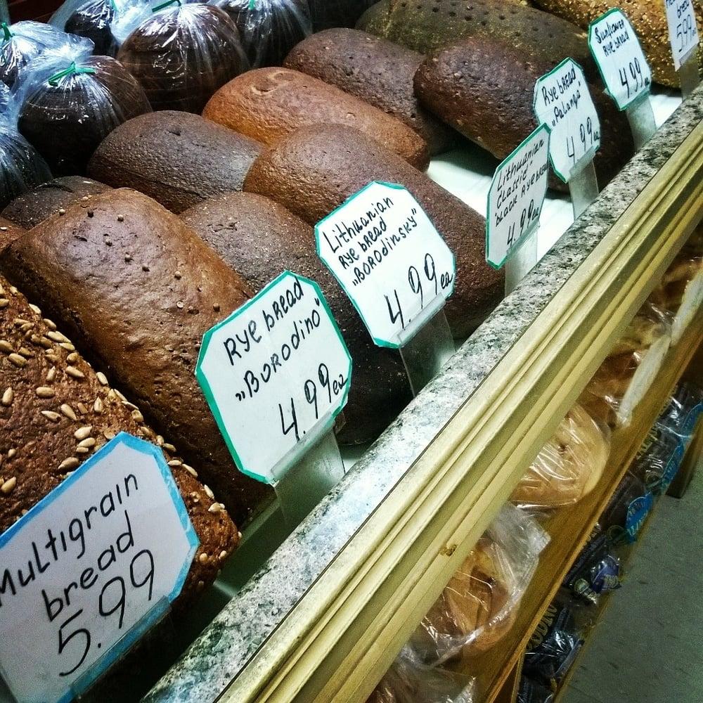International Food Market