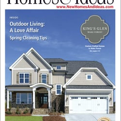 Amazing Photo Of New Homes And Ideas   Morrisville, NC, United States. New Homes
