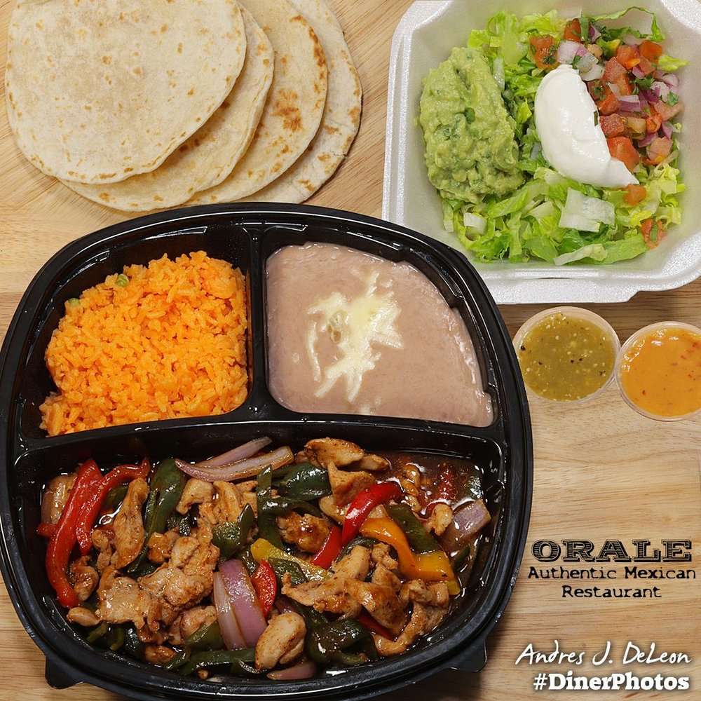 Orale Authentic Mexican Food: 1202 75th St, Downers Grove, IL