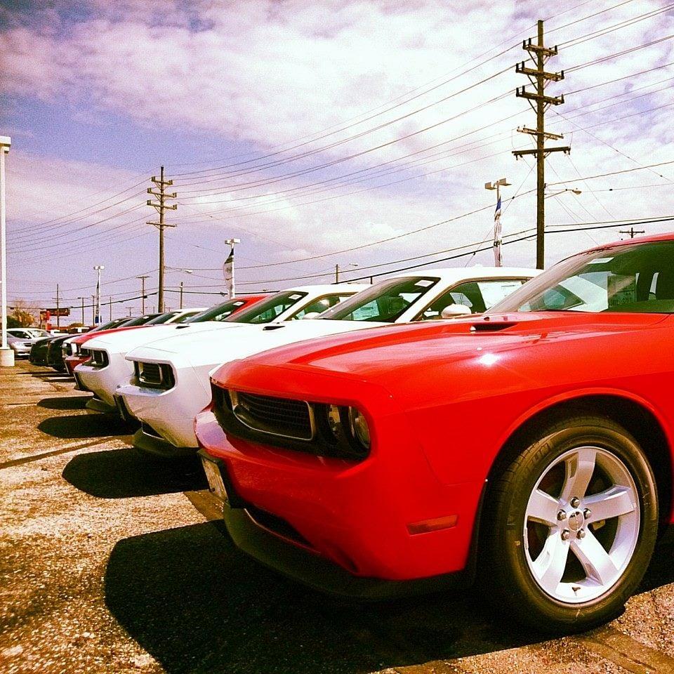 Jeep Dealers Cleveland >> Spitzer Chrysler Dodge Jeep Ram Cleveland 25 Reviews Car Dealers