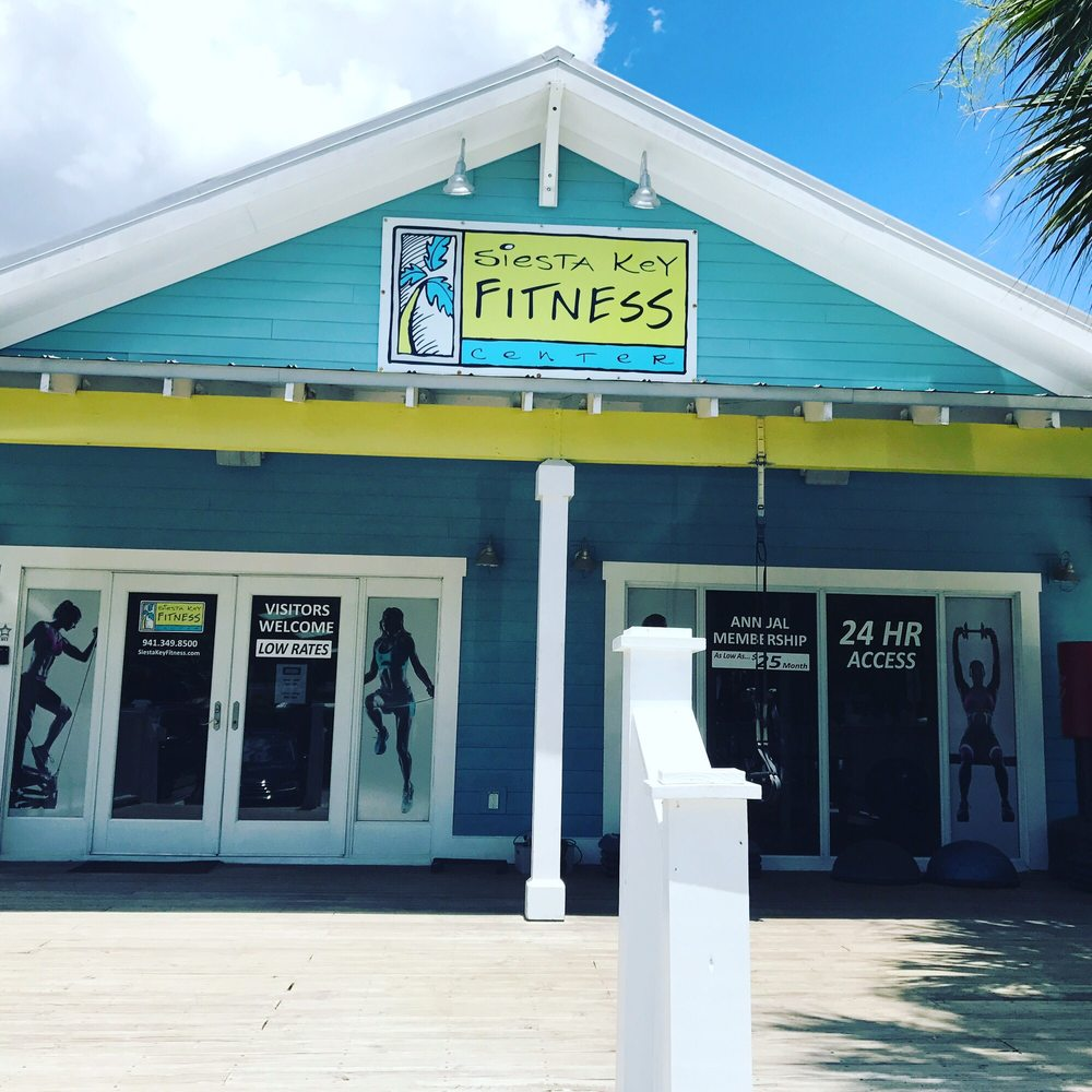 Siesta Key Fitness Center
