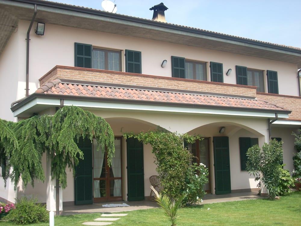 Impresa Edile Aramino - 10 foto - Imprese edili - Pavone d'Alessandria, Genova - Yelp