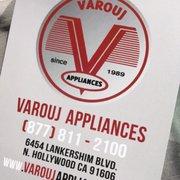 Photo Of Varouj Liances Hollywood Ca United States