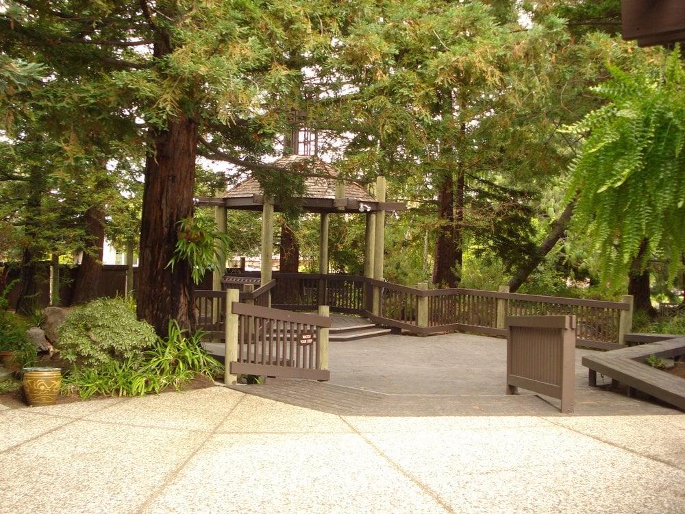 San Mateo Garden