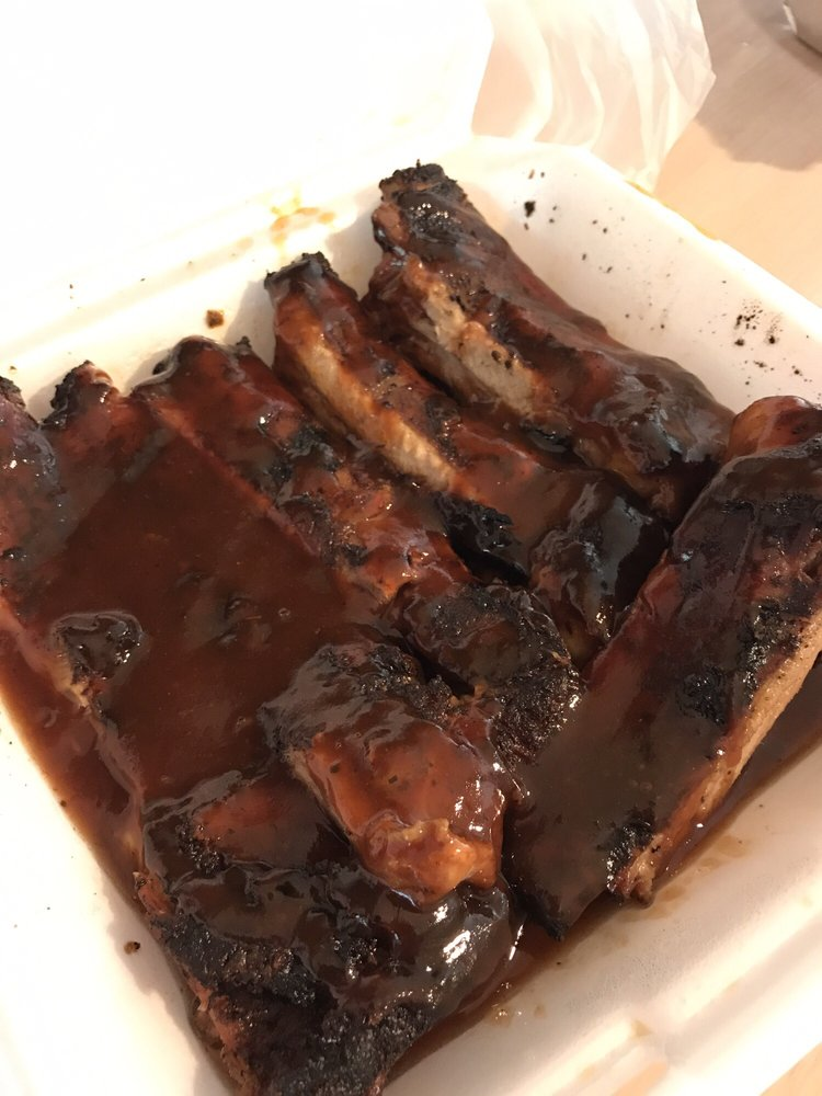 J.A's Bangin' Ribs & BBQ Catering