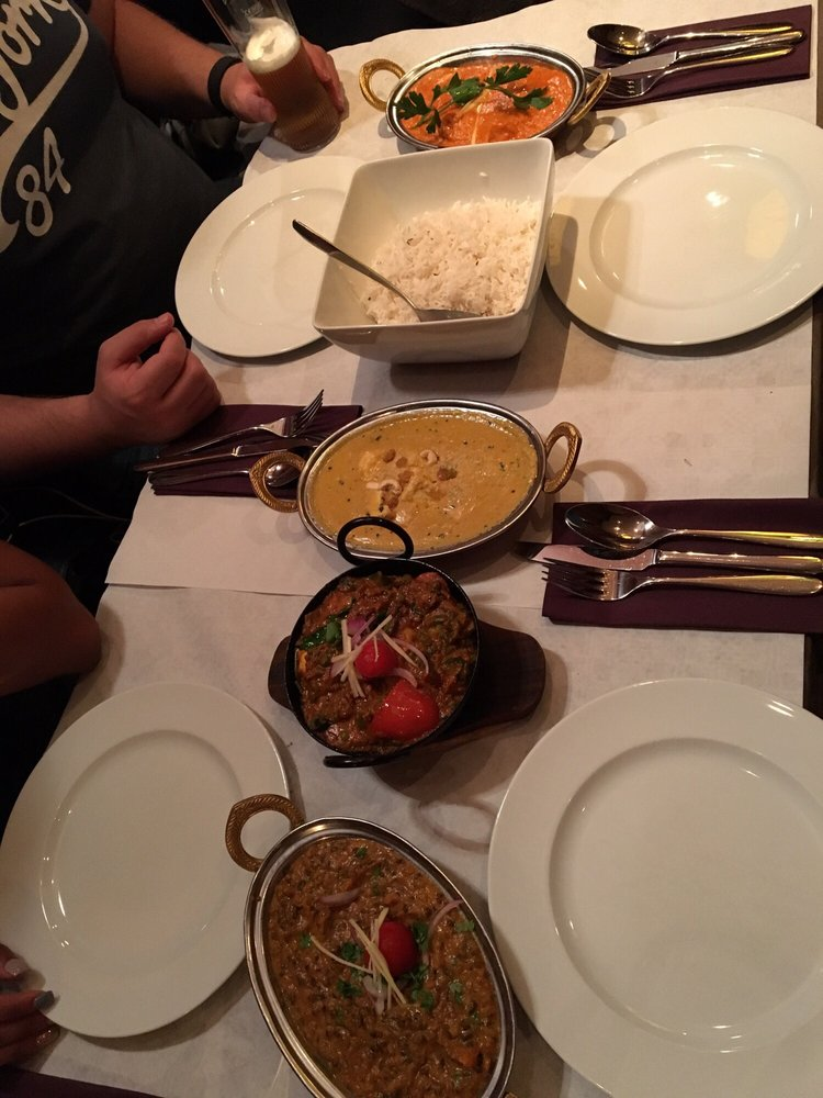 Amazing Indian food! - Yelp