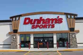 Dunham's Sports: 1716 S Scatterfield Rd, Anderson, IN
