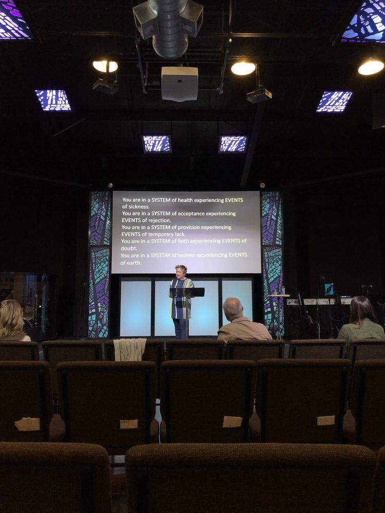 The Abbey Church: 10400 Jacksboro Hwy, Fort Worth, TX