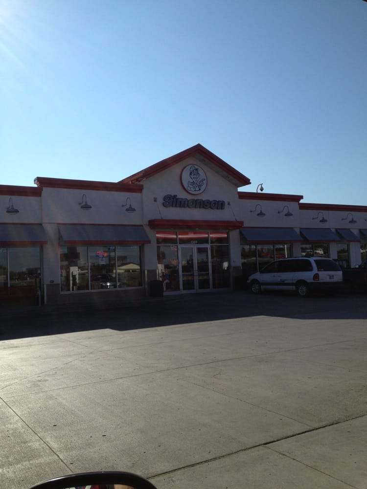 Simonson Station Store: 1309 E Interstate Ave, Bismarck, ND