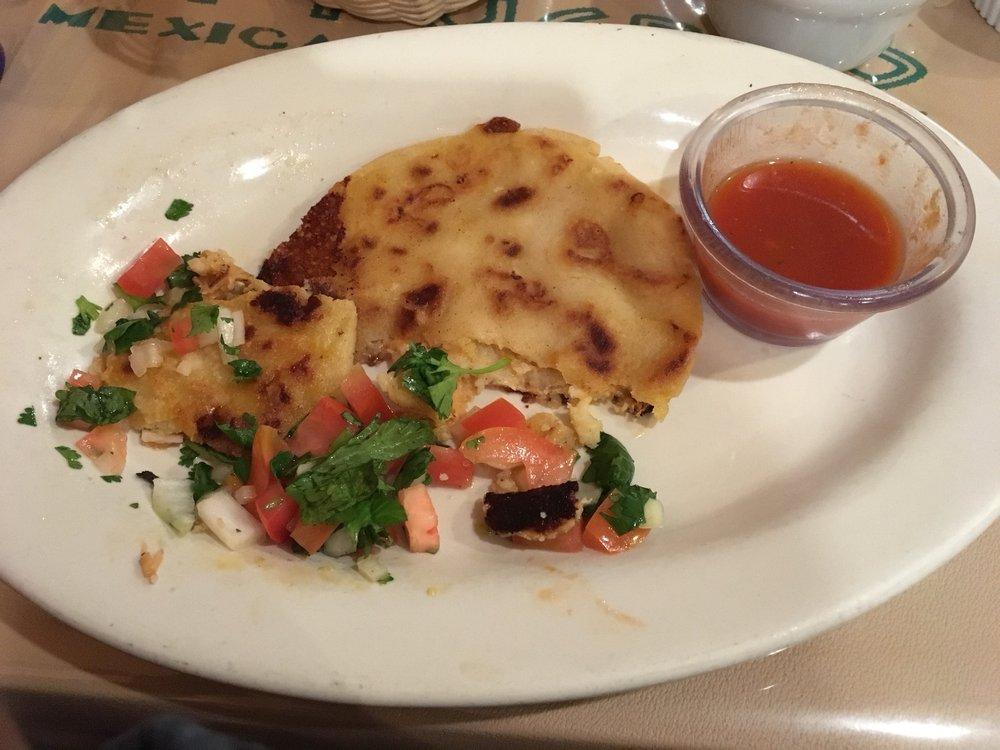 Mi Pueblo Mexican Restaurant: 10647 Courthouse Rd, Fredericksburg, VA