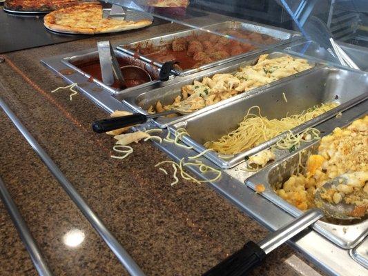 Villa Italian Kitchen Florida Turnpike Milepost 144 Port