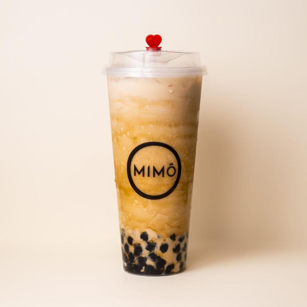 Mimo Tea: 103 Adelaide St, Brisbane City, QLD