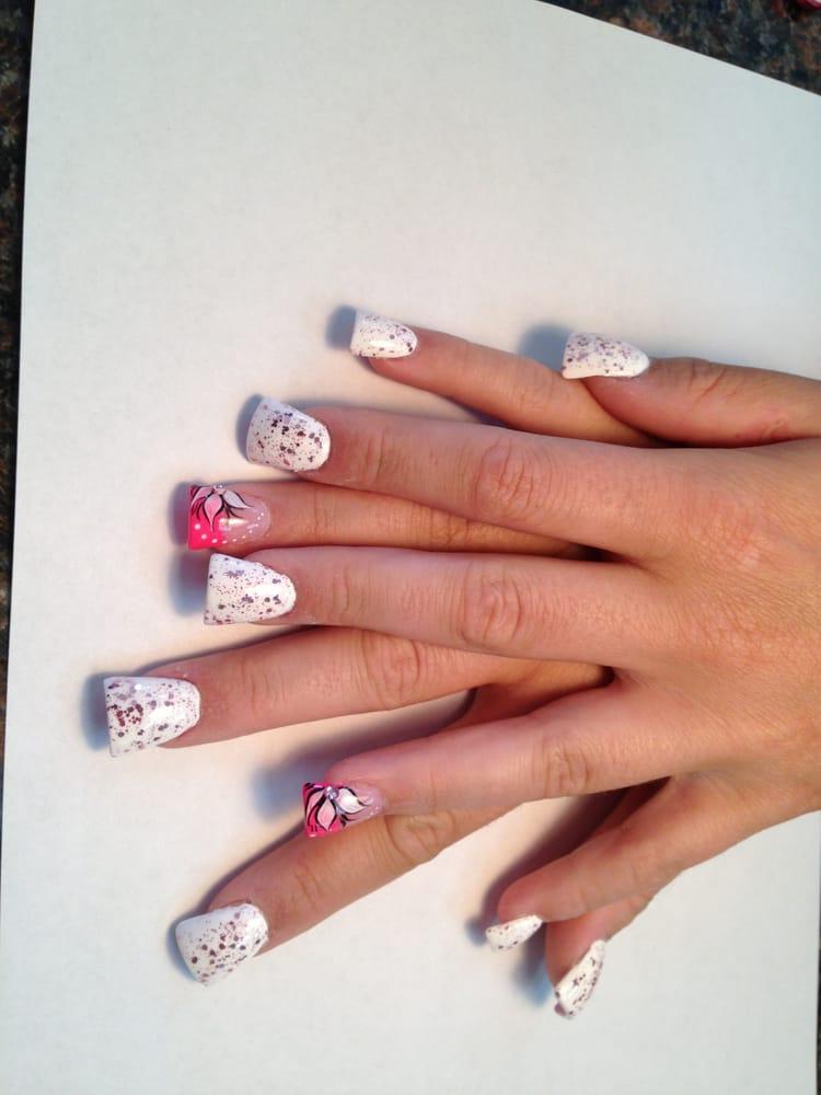 Ez Nails - Nail Salons - 580 N Main St, Barnegat, NJ - Phone Number ...