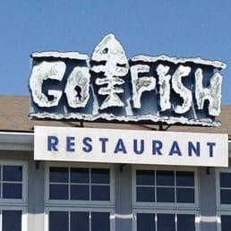Go fish restaurant 99 foto e 179 recensioni piatti a for Go fish restaurant