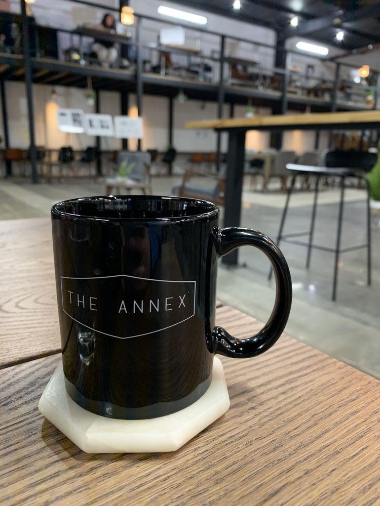 The Annex HTX: 2007 Commerce St, Houston, TX