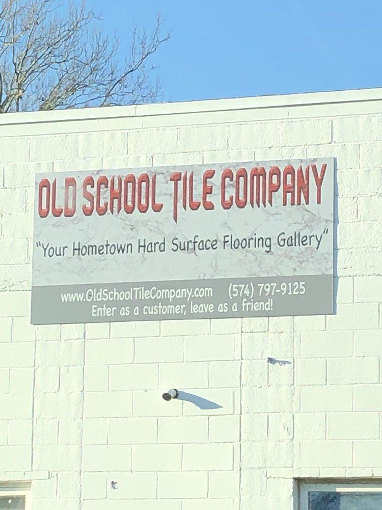 Old School Tile Company: 7385 N Walker Rd, New Carlisle, IN