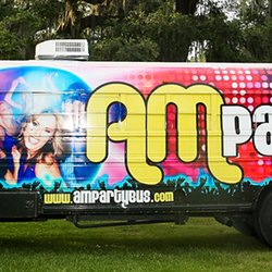 am party bus party bus rentals new orleans la phone number yelp