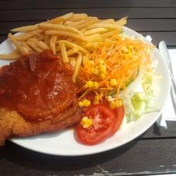 Roti s snackbar takeaway fast food kleyerstr 58 for Roti food bar