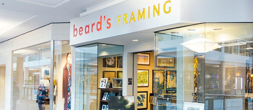 Beard\'s Framing - 15 Reviews - Framing - 1025 Lloyd Center, Broadway ...