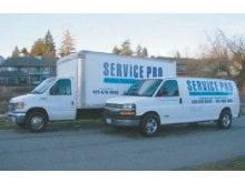 Service Pro Water Damage Restoration: 3501 205th Pl SW, Lynnwood, WA