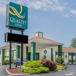 Photo Of Quality Inn Port Clinton Oh United States
