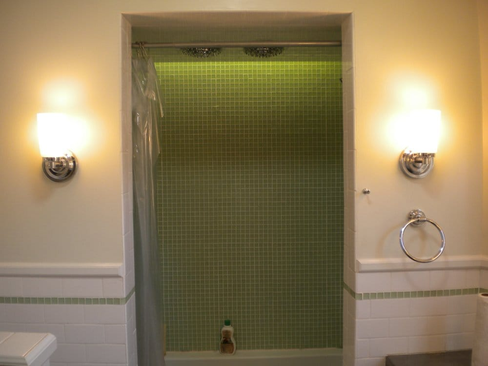 Photo Of Green Lantern Electric   San Rafael, CA, United States. Berkeley  Bathroom