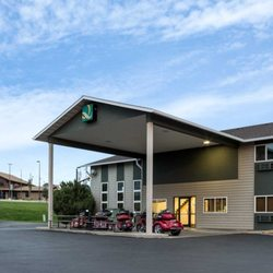 Photo Of Quality Inn Spearfish Sd United States