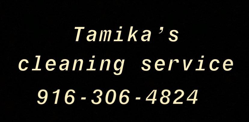 Tamika's Cleaning: Sacramento, CA