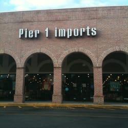 photo of pier 1 imports savannah ga united states