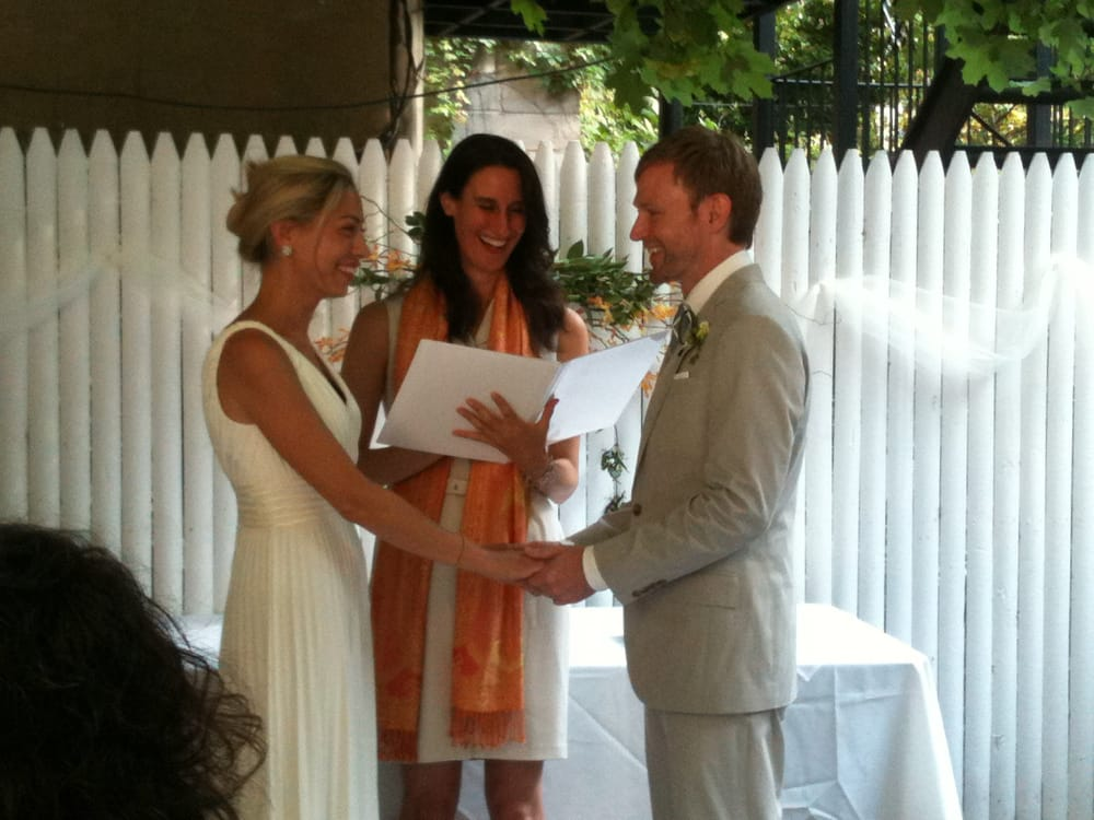 Wedding Officiant Barbara Ann Michaels Jester Of The Peace