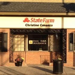 Christine Cosenza - State Farm Insurance Agent - Insurance ...