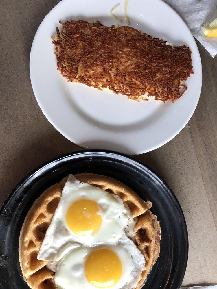 Wally Waffle