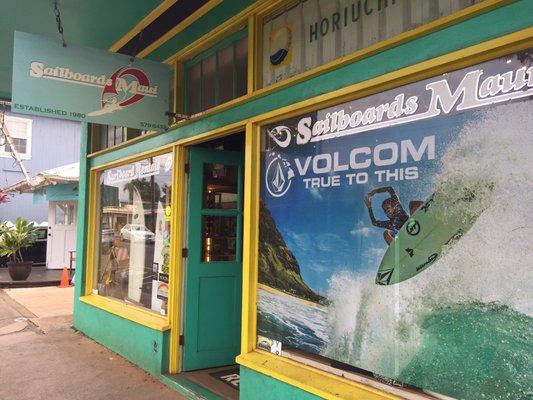 Sailboards Maui 22 Baldwin Ave Paia, HI Factory Outlets