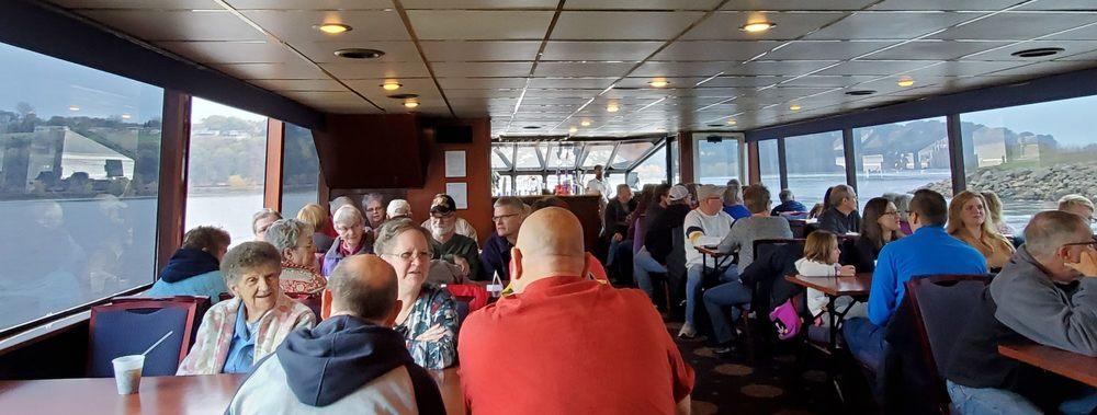 American Lady Cruises: 1630 E 16th St Ext, Dubuque, IA