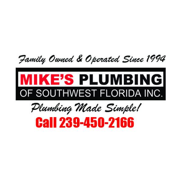Mike's Plumbing of Southwest Florida: 1724 Santa Barbara Blvd, Naples, FL