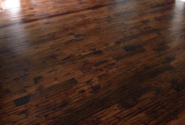 Photo Of Oaktree Floors   Tulsa, OK, United States