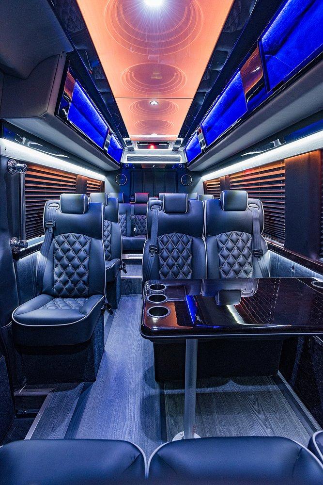 Tuxedo Executive Car Service