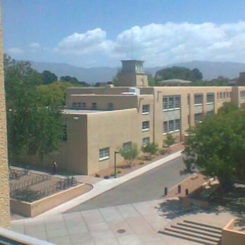 The University Of New Mexico 92 Photos 18 Reviews Colleges