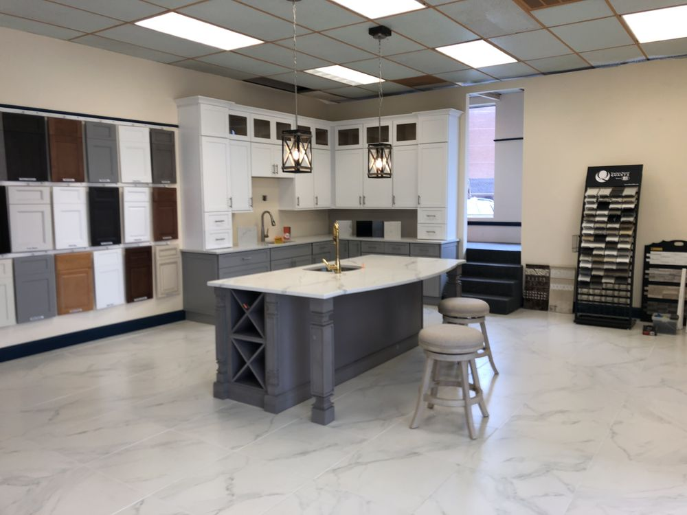 Kitchen Fabulous Carpentry and Countertop - Hazlet: 3445 US Rte 35, Hazlet, NJ