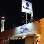 Bastille On 3rd Las Vegas Nv