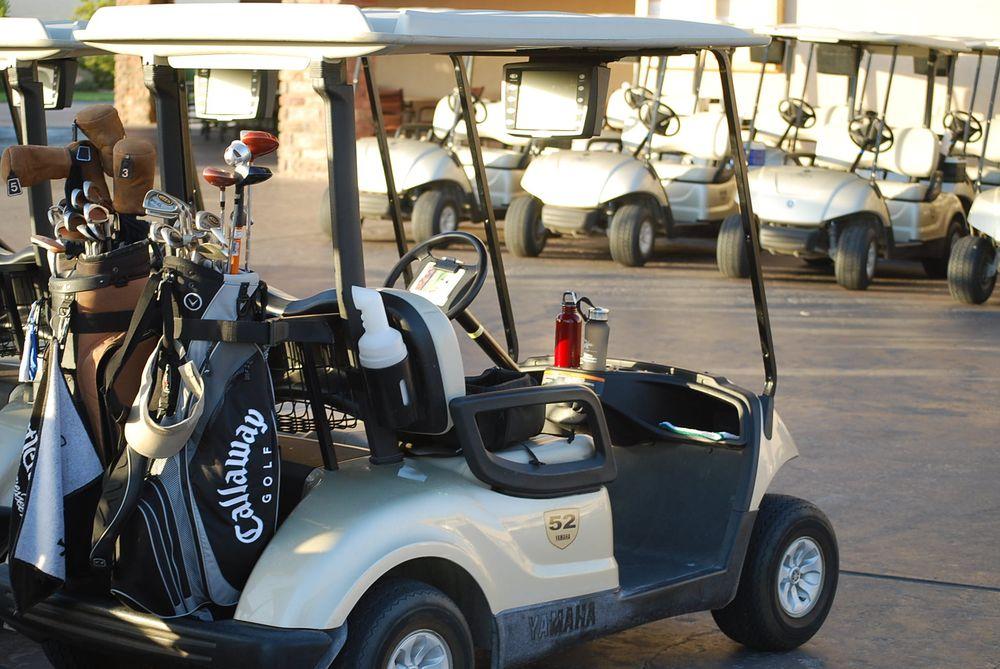 Falcon Ridge Golf Course: 1024 Normandy Ln, Mesquite, NV