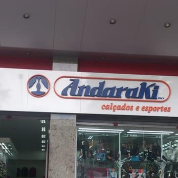 6f69eef6b Andaraki Calçados - Moda Masculina - Rua Marechal Deodoro, 262 ...