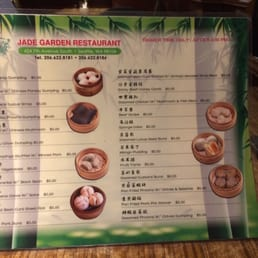 photo of jade garden seattle wa united states dim sum menu after - Jade Garden Seattle