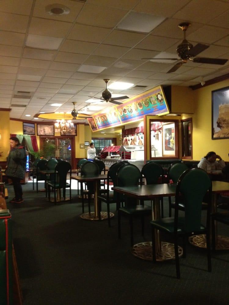 Mediterranean Restaurant Fayetteville Nc