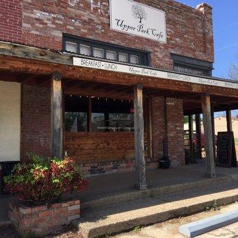 The Upper Park Cafe Aubrey Tx