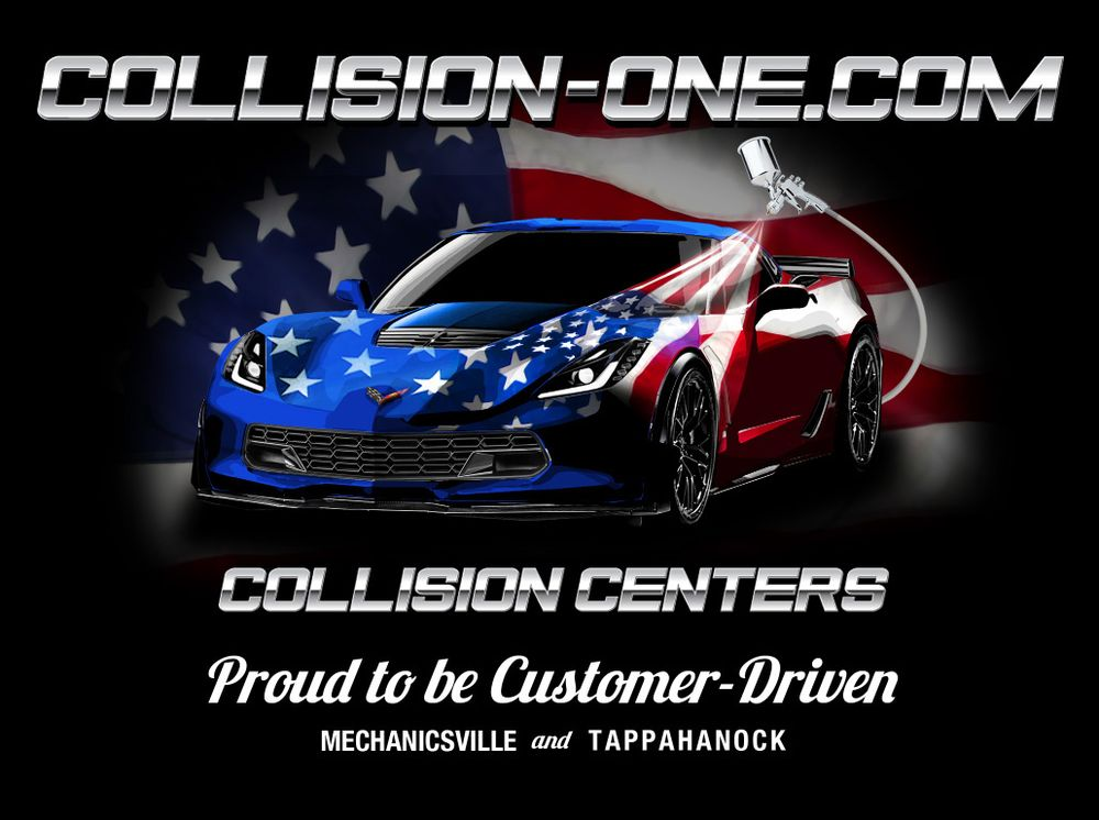 Collision One